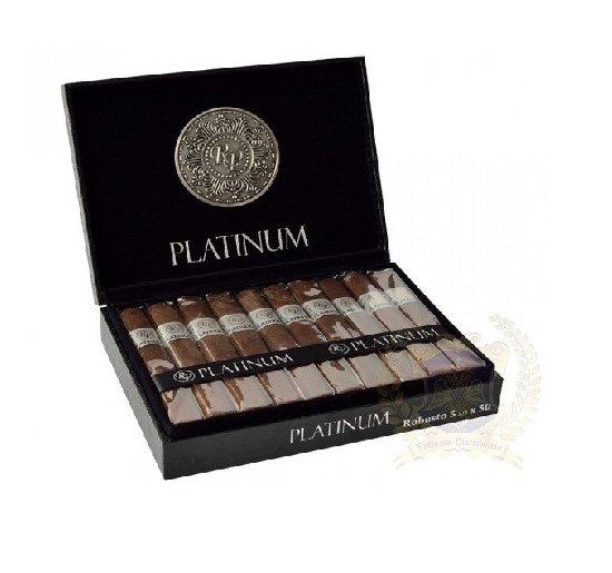 Trabucuri Rocky Patel Platinum Robusto 20