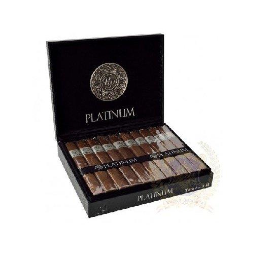 Trabucuri Rocky Patel Platinum Toro 20
