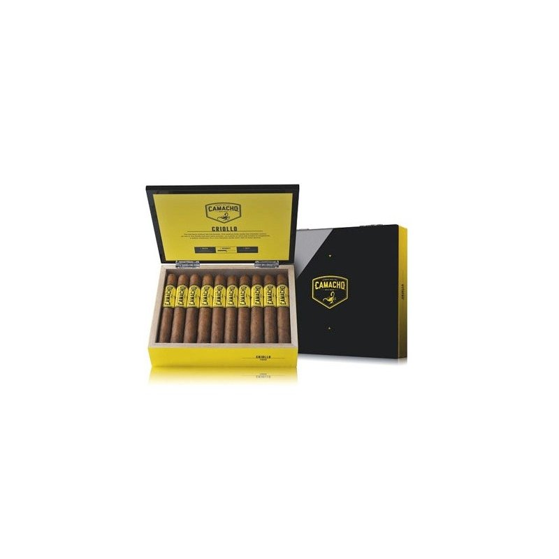 Trabucuri Camacho Criollo Toro ND Cello 25