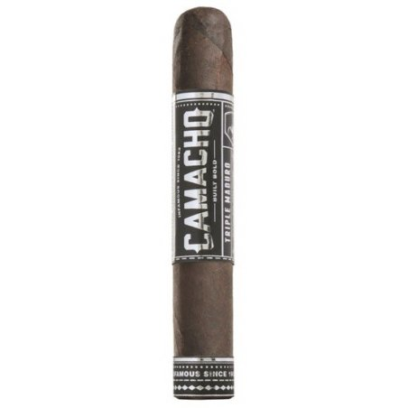 Trabucuri Camacho Triple Maduro Robusto Cello 20
