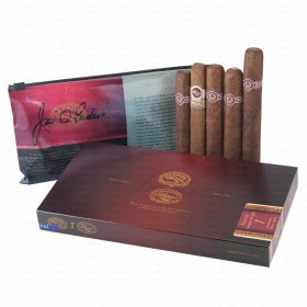 Trabucuri Padron Sampler No. 88 Natural Gift Pack 5