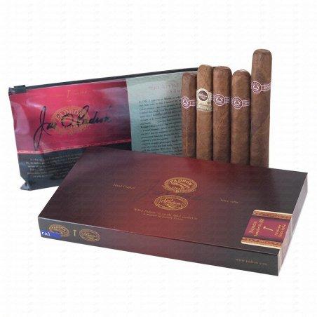 Trabucuri Padron Sampler No. 88 Natural Gift Pack 5
