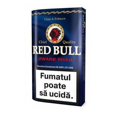 Tutun de rulat Red Bull Zware Shag 30g
