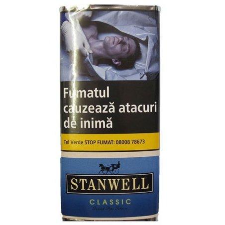 Tutun de pipa Stanwell Classic 50g