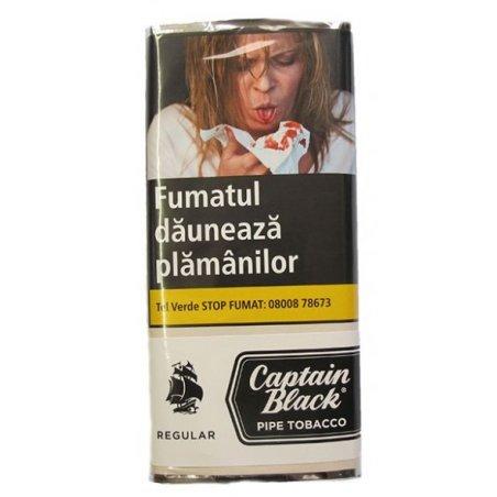 Tutun de pipa Captain Black Regular