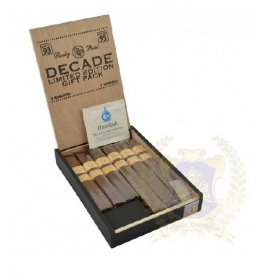 Trabucuri Rocky Patel Sampler Decade Limited Edition Gift Pack 6