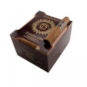 Trabucuri Perdomo Exhibicion Sun Grown Double Robusto 5