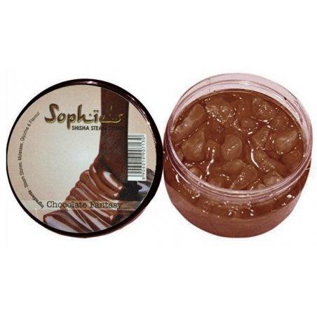 Pietre de narghilea Chocolate Fantasy Sophies 100g