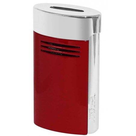 Bricheta S.T. Dupont Megajet Red Chrome 20703