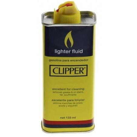 Benzina brichete Clipper Fluid C-24 133ml