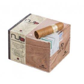 Trabucuri Nub Cigars NUB 460 Connecticut Tubos 12