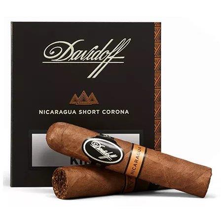 Trabucuri Davidoff Nicaragua Short Corona 5