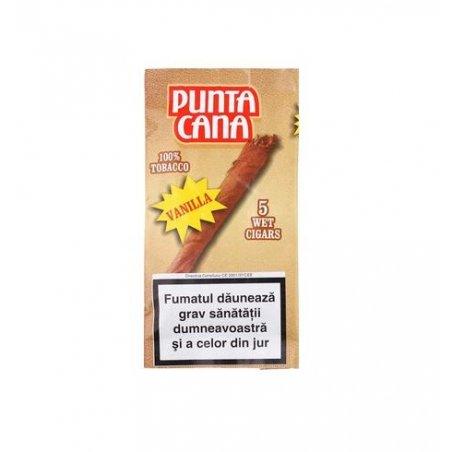 Tigari de foi Punta Cana Vanilla 5
