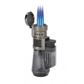 Bricheta Vertigo Cyclone Triple Flame Lighter