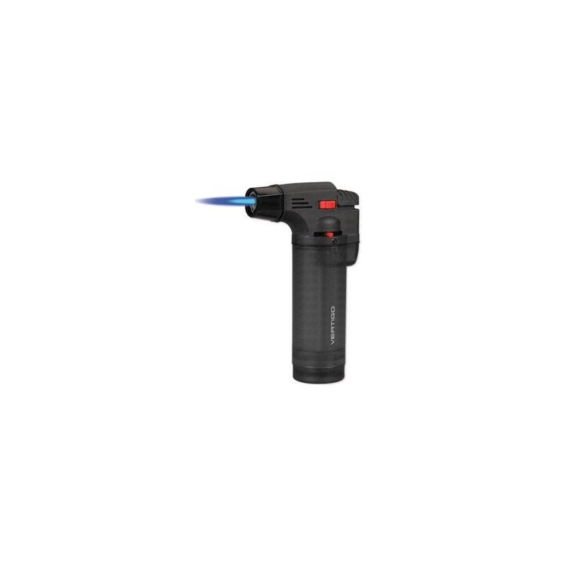 Bricheta Vertigo Merlin Ice Torch Flame