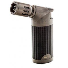 Bricheta Vertigo Champ 4 Torch Flame Lighter
