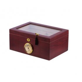 Humidor trabucuri Wooden Bbox WLHG0004