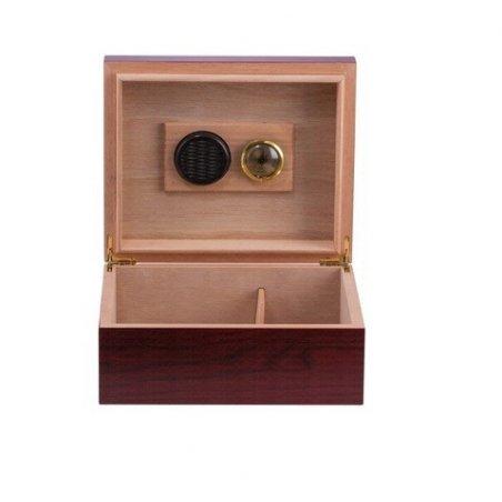 Humidor trabucuri Wooden Box WLH000925