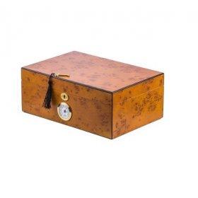 Humidor trabucuri Wooden Box WLH002075