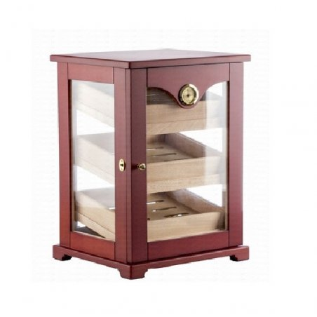 Humidor trabucuri Wooden Cabinet WLHC0004