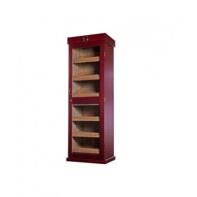 Humidor trabucuri Wooden Cabinet WLHC0013