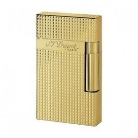Bricheta S.T. DUPONT L2 YELLOW GOLD