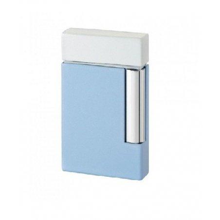 Bricheta S.T. DUPONT L8 BLUE PASTEL