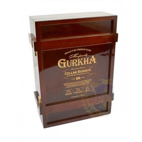 Trabucuri Gurkha Cellar Reserve Edicion Especial Hedonism Grand Rotchchild