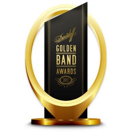 Trabucuri Davidoff GOLDEN BAND AWARD 2013 10
