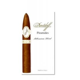 Trabucuri Davidoff MB PIRAMIDES Cello 4