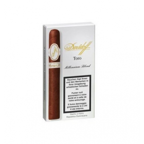 Trabucuri Davidoff MB TORO Cello 4