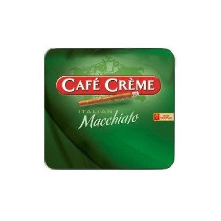 Tigari de foi Cafe Creme Italian Macchiato 10