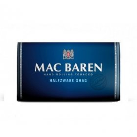Tutun de rulat Mac Baren Halfzware 35gr