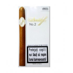 Trabucuri Davidoff No. 2 Cello 5