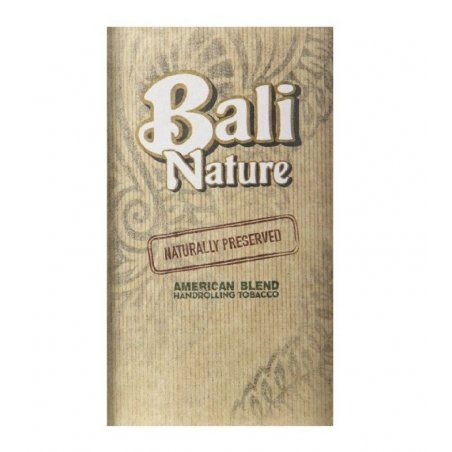 Tutun pentru rulat Bali Nature 35 gr