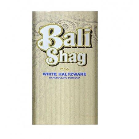 Tutun de rulat Bali Shag White 40 gr