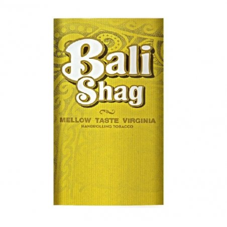 Tutun de rulat Bali Mellow Virginia 40 gr