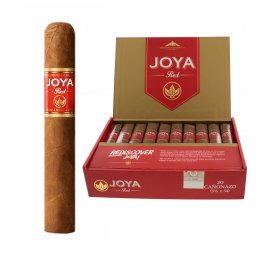 Trabucuri Joya de Nicaragua Joya Red Canonazo Double Robusto 20