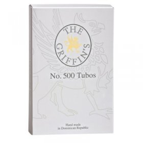 Trabucuri Griffin's 500 Tubos 4