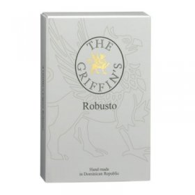 Trabucuri Griffin's Robusto Cello 4