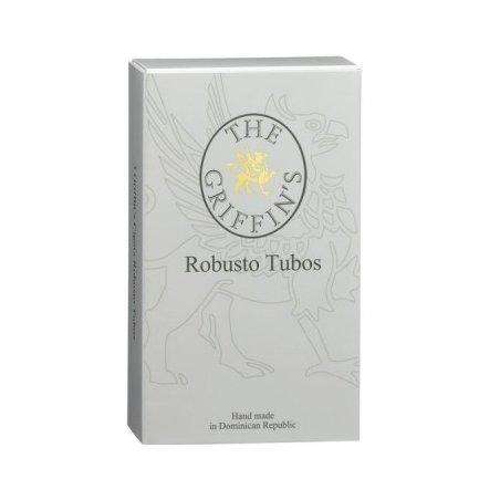 Trabucuri Griffin's Robusto Tubos 3