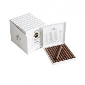 Tigari de foi Ashton Small Cigars Cigarillo 10