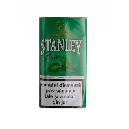 Tutun de rulat Stanley Mint 35 gr
