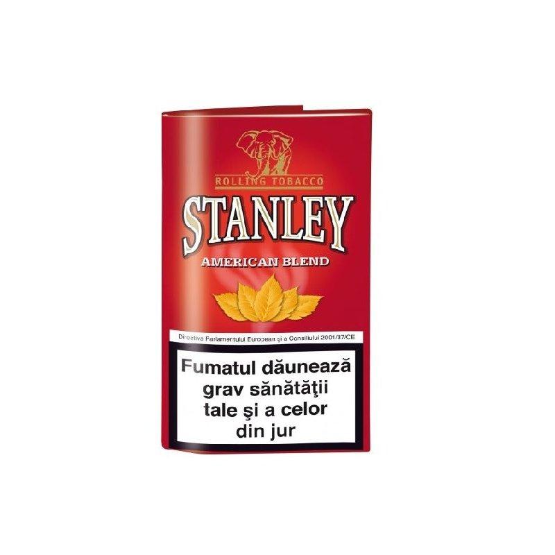Tutun de rulat Stanley American Blend 35 gr