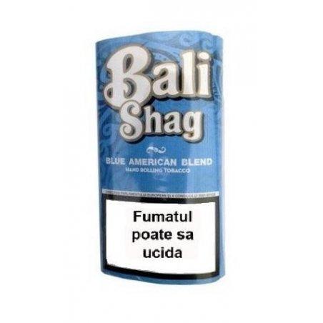 Tutun de rulat Bali Blue American Blend 40 gr