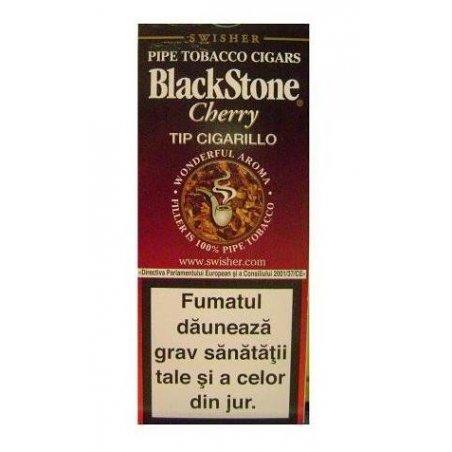 Tigari de foi Blackstone Tip Cigarillos Cherry 5