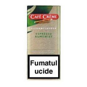 Tigari de foi Cafe Creme Filter & Flavour Espresso 10