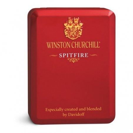 Trabucuri Winston Churchill Spitfire Cello 5