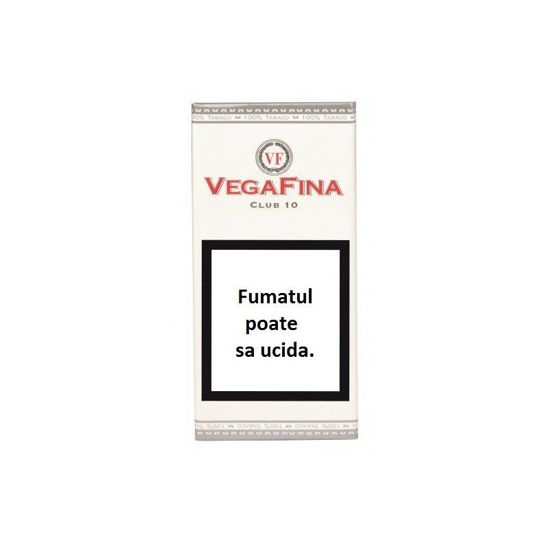 Tigari de foi Vegafina Club 10