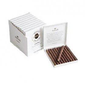 Tigari de foi Ashton Small Mini Cigarillos 20